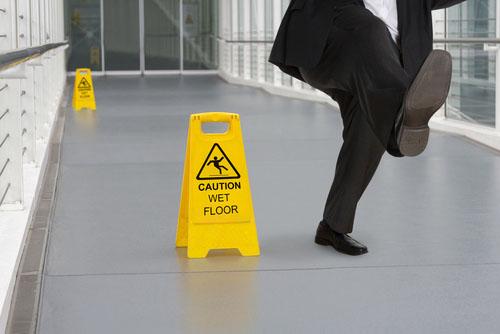 slip and fall injury my az personal injury lawyer