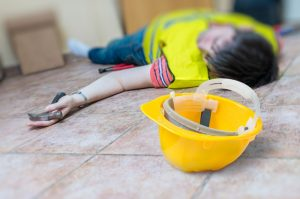 construction injury in mesa arizona
